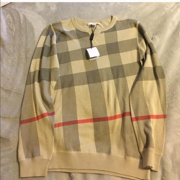 85f839cb5ff27 Burberry Shirts   Tops